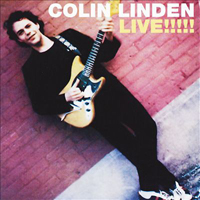 colin live one